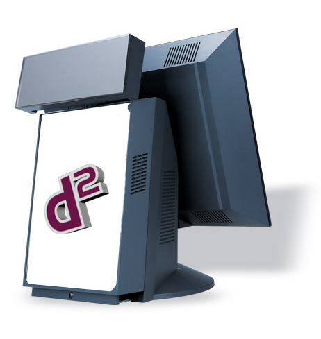 d2 point of sale series I