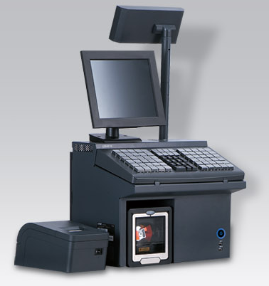 d2 point of sale series III